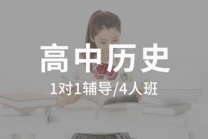 高中历史课外培训